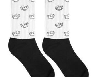 Good Cat Socks