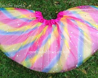 60 colors-Ballet Tutu Dress up tutu frozen tutu ballerina tutu holiday tutu Christmas tutu rainbow tutu flower girl tutu halloween tutu