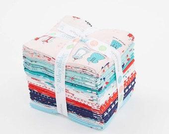 A Little Sweetness by Tasha Noel for Riley Blake 24 Fat Quarters Bundle