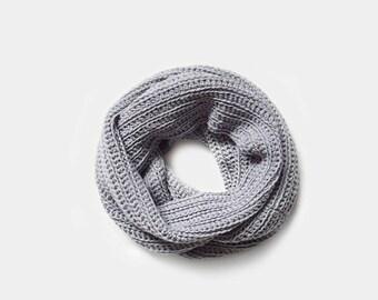 Womens Scarf Crochet Pattern / Pattern Scarf Crochet / Easy Crochet Pattern / Pattern Infinity Scarf Crochet