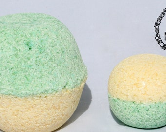 Awesome Aussie Magnesium Bath Bomb