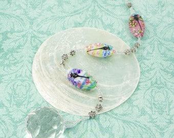 Window Crystal Rainbow Maker | Hanging Window Crystal Suncatchers | Dragonfly Gift For Women | Solana Kai Designs | Portland Oregon