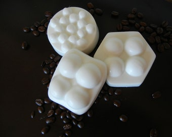 Caffeinated Massage Soap