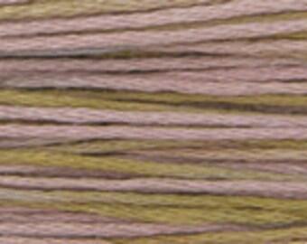 2286 Thistle - Weeks Dye Works 6 Strand Floss