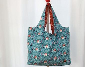 XXL-Shopping bag shopper Beach bag Shoppingbag
