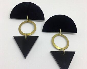 The Keri Earring