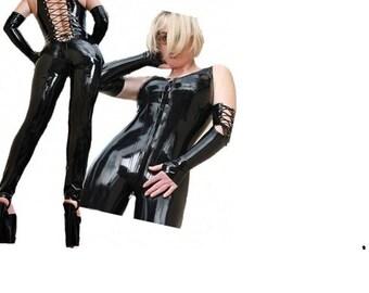 Ladies catsuit