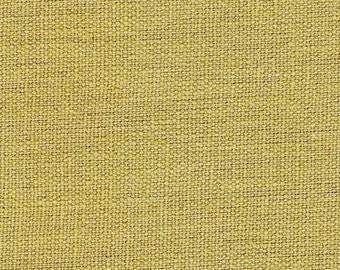 Organic Light Weight Khaki Cotton Canvas fabric