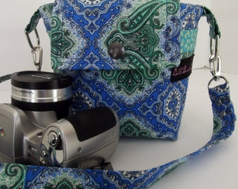 Dollbirdies Original Small DSLR Camera Bag, Camera Case, Camera Tote
