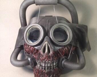 Plague Doctor Mask