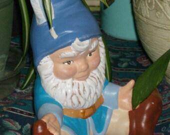 Garden Elf (Gnome)