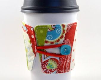 Reusable Coffee Sleeve