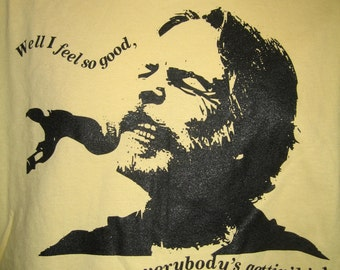 Bob Weir (Furthur) Shirt