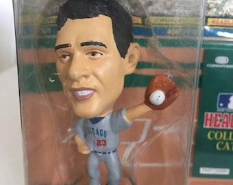 1996 Chicago Cubs Headliners Ryne Sandberg.