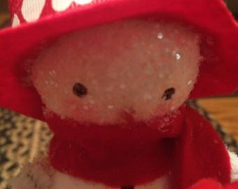 All My Heart Snowman