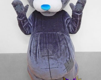 """Teddy Bear """"Me to You"""". Life-size puppet (without jacket)"""