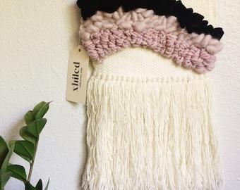 SALE/Woven wall hanging / Wall weaving / Weaving wall hanging / Wall hanging woven / Woven wall art / Tapestry