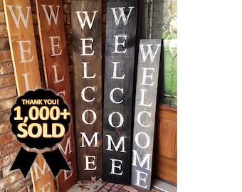 Bon Popular Items For Welcome Sign For Front Door