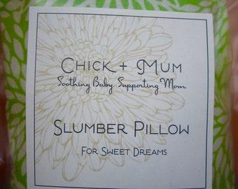 Slumber Pillow