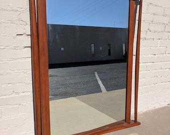 Mid Century Modern Kent Coffey Mirror