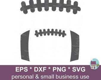 Football Laces Svg, Football Laces, Football Svg, Football Lace Svg, Football Stitch Svg, Football Stitches, Football Dxf, Football Seams