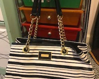Black and White Betsey Johnson SALE!