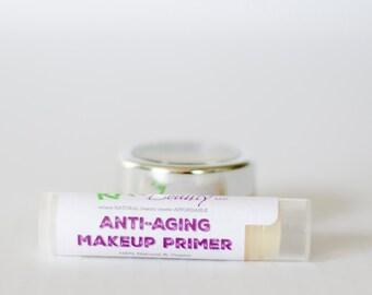 Face Primer, Makeup Primer for Mineral Makeup, Face and Eye Primer- RAW Beauty LLC