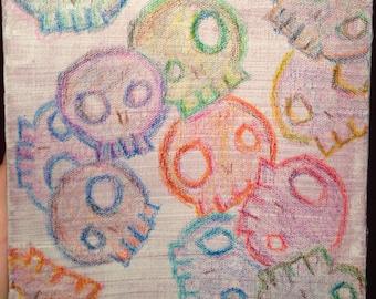 Somnambulant Skulls