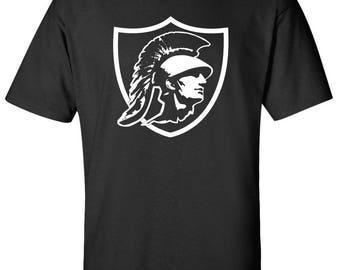 Trojan Raiders