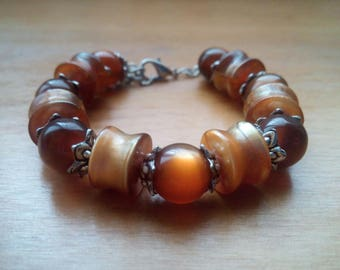New Honey Bracelet