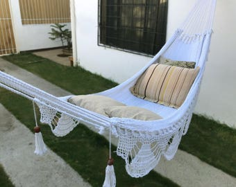 The White Queen Hammock