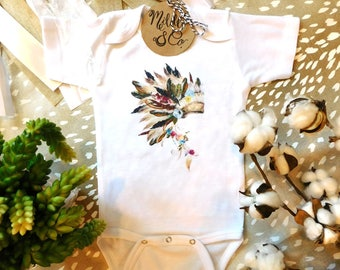 Indian Headdress, Cute Baby Clothes, Trendy Baby Clothes, Trendy Baby Gifts, Boho Baby Clothes, Unique Baby Clothes, Hipster Baby Clothes