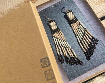 Sandia Valley Earrings
