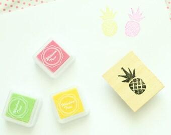 Pineapple Stamp