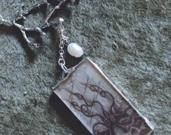 B3 Kraken Necklace
