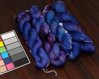Political Science on Discourse SW BFL Sock - 450 yd