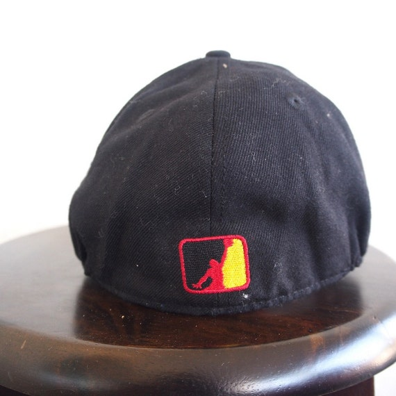 cdd56c765d4c04 ... new zealand nike air jordan snapback cap black nike jumpman michael  jordan hats vintage 90s streetwear