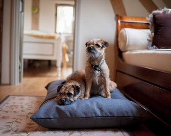 Luxury Dog Bed, Warm Dog Bed, Washable Dog Bed, Large Dog Bed, Medium Dog Bed, Small Dog Bed, Handmade Dog Bed, Custom Dog Bed, Dog Bed