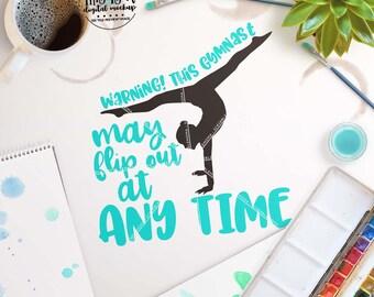 Gymnast svg Files, Gymnast Cut File, Gymnastics svg, svg for Gymnasts, Gymnast Vector - Commercial Use SVG & Instant Download