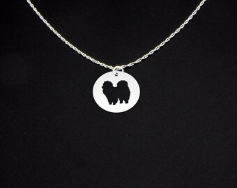 Chow Chow Necklace - Chow Chow Jewelry - Chow Chow Gift