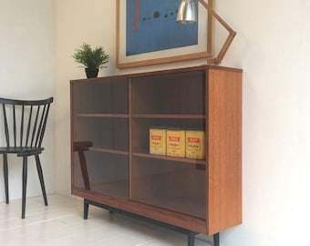 Original Mid Century Modern Cabinet From the 1960s