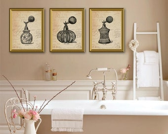 Bathroom Art Print Bathroom Wall Art Bathroom Decor Bath