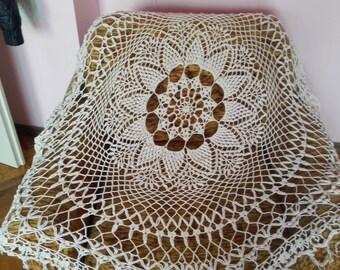 cover crochet