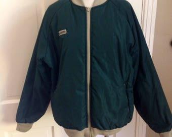 Vintage 1980's/1990's colombia brand men's/women's jacket. Size S/M