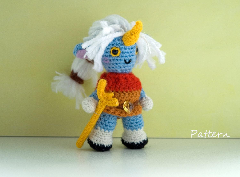 Geek Amigurumi Pattern : Free cartoon crochet knitting patterns any character or animal