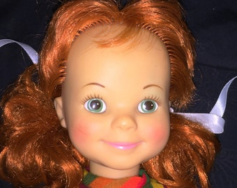 1971 Ideal Play and Jane Doll