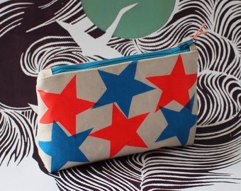 Star small pouch