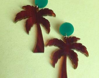 Island Paradise Earrings