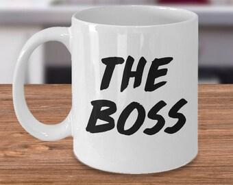 boss mug, worlds best boss mug, boss coffee mug, the boss mug, boss gift, big boss mug, boss lady mug, best boss mug, boss gift, the boss