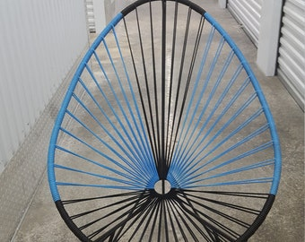 ACAPULCO CHAIR .